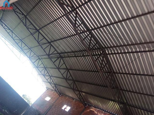 Galpão/Pavilhão Salão Comercial para Venda em Sonho Verde Itumbiara-GO - Foto 7