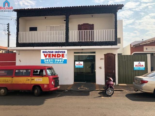 Prédio Comercial para Venda e Aluguel em Alto da Boa Vista Itumbiara-GO