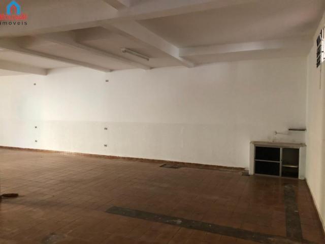 Prédio Comercial para Venda e Aluguel em Alto da Boa Vista Itumbiara-GO - Foto 17