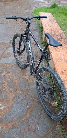 Bicicleta  GTS aro 29 quadro 21  - Foto 3
