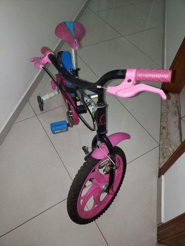 Bicicleta de Criança  - Foto 2