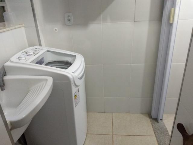 Apartamento 2 quartos no Centro de Guarapari - Perto do Beco da Fome - Foto 19