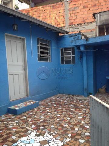 Casa à venda com 2 dormitórios em Vila yolanda, Osasco cod:V6383 - Foto 12