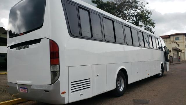 Ônibus Busscar Jum Buss 340 2007 - Foto 7