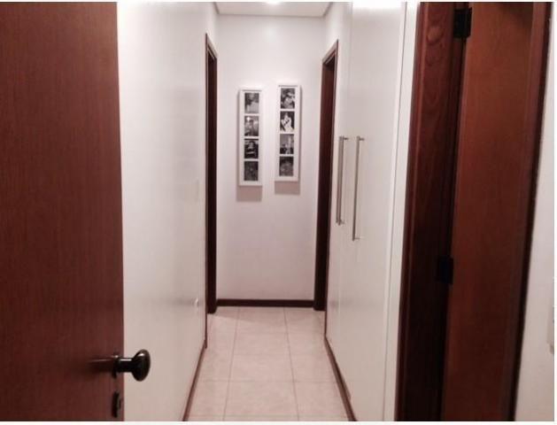 Apartamento com 3 dormitórios para alugar, 188 m² por R$ 5.250,00/mês - Pituba Ville - Sal - Foto 5