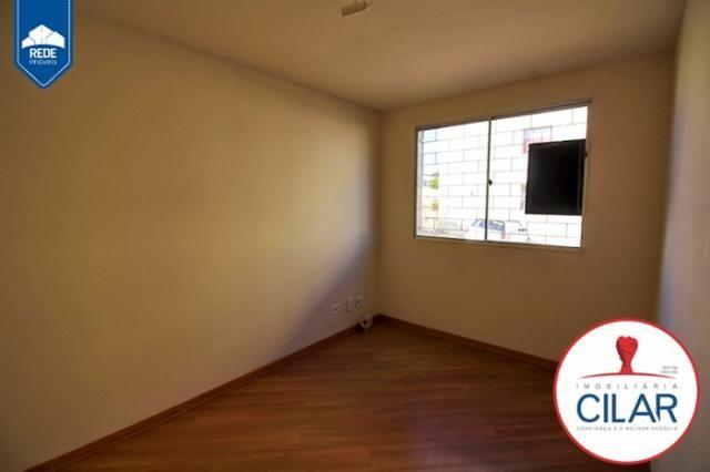 Apartamento para alugar com 2 dormitórios em Capão raso, Curitiba cod:01779.002 - Foto 12