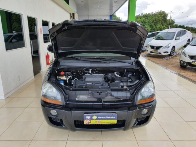 2.0 MPFI GLS 16V 143CV 2WD FLEX 4P AUT - Foto 6
