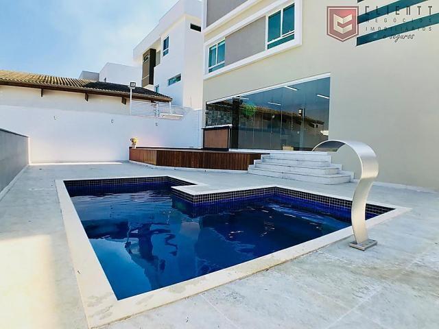 Casa de condomínio à venda com 5 dormitórios em Estrela sul, Juiz de fora cod:6094