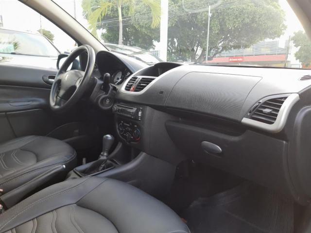 Peugeot 207 Xr 1.4 Flex 8v 5p - Foto 6