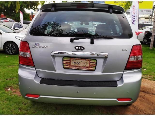 Kia Motors Sorento EX 2.5 4X4 Aut.Diesel - Foto 4