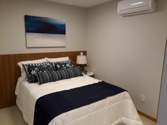 Apartamento 2 quartos decorado no Centro. Edifício com área de lazer - Foto 12