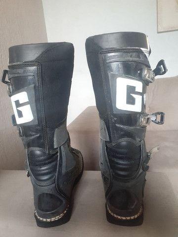 Bota gaerne gx1 n43 - Foto 2