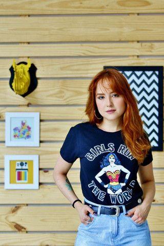 Camisetas/T-shirts - Foto 2