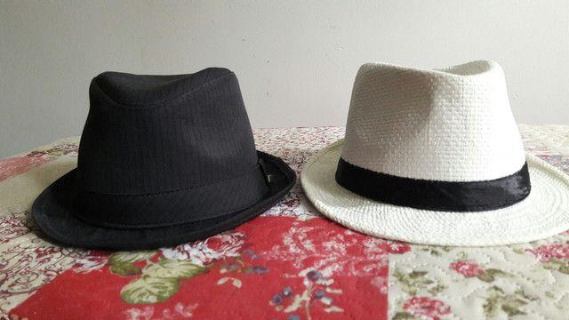 Chapéus lindos e perfeitos para vc arrasar e brilhar sempre - Foto 2