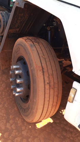 Ford cargo 4331 truck - Foto 4