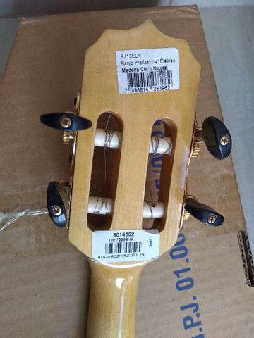 Banjo Rozini RJ 13 ENL - Foto 5