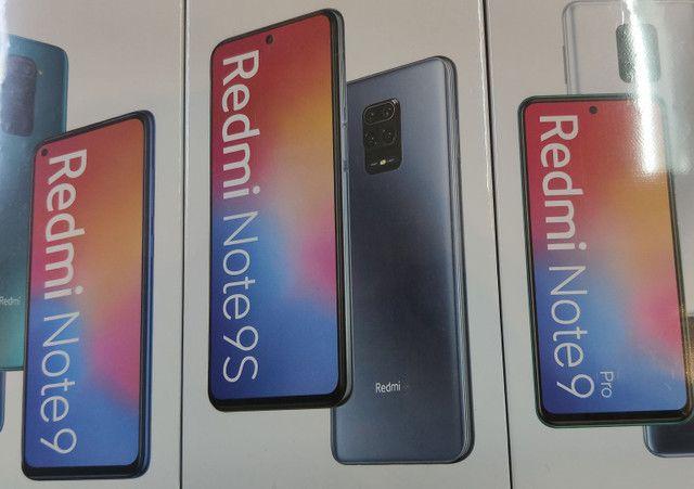 Xiaomi é tooooop // Redmi Note 9s!  // Novo lacrado com garantia e entrega imediata