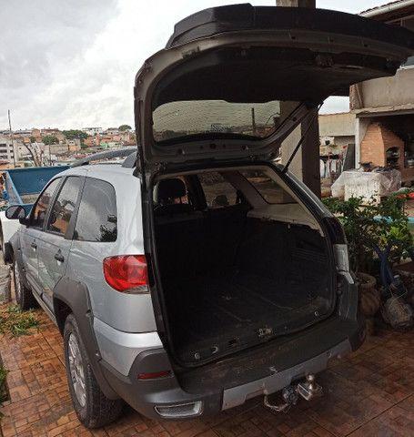 Palio Weekend Adventure LOCKER 1.8 Flex - Foto 8