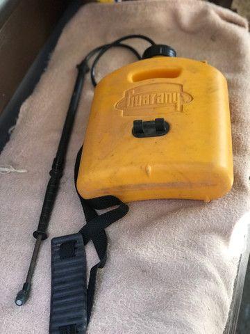 Pulverizador De Alta Pressão 5 Litros Guarany - Foto 2