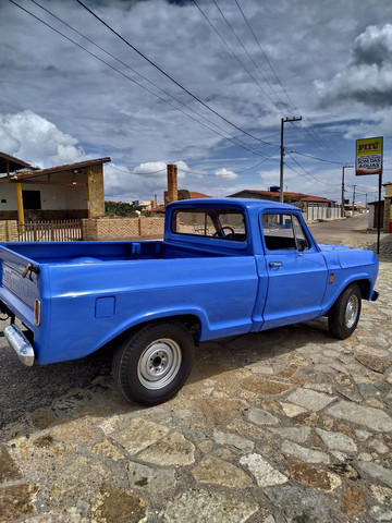 Chevrolet C10  - Foto 2