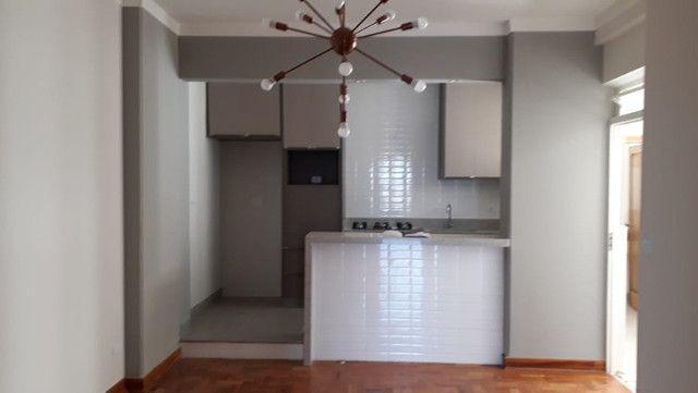 506- Apartamento no Edifício Rosa Pereti