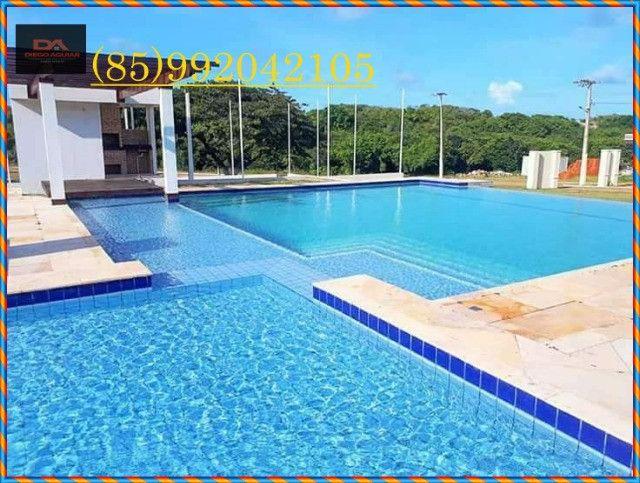 Venha conhecer os terrenos a partir de 250 m² ( Caponga-Cascavel ) - Foto 2