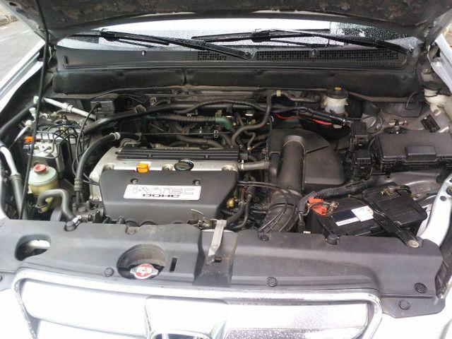 Honda Crv 2005 Lindo - Foto 3