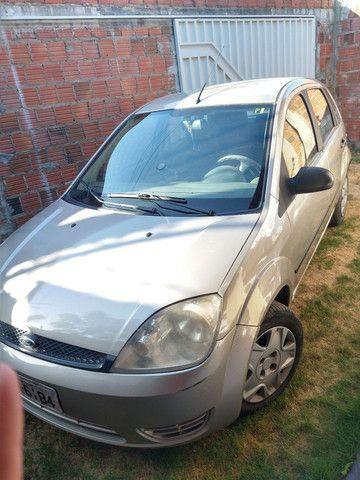 Fiesta Hatch 2006 completo - Foto 2