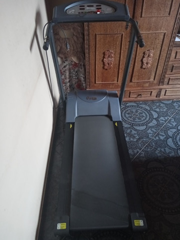 Fitness Esteira ergométrica - Foto 2