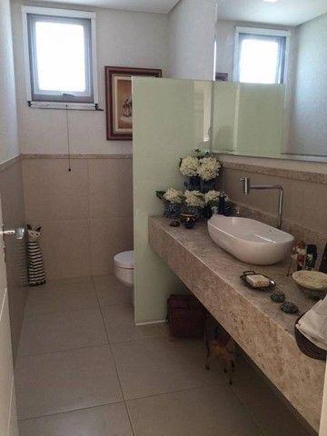Casa de condomínio para venda tem 1150 metros quadrados com 5 suítes em Alphaville I - Sal - Foto 6