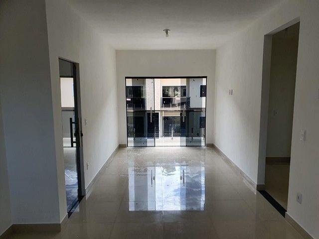 Apartamento com 3 dormitórios à venda, 89 m² por R$ 360.000 - Centro - Porto Seguro/BA - Foto 6
