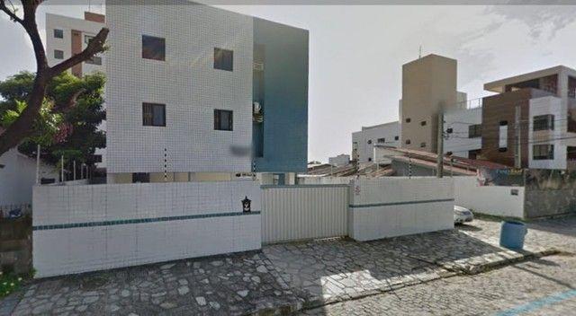 Apartamento à venda com 2 dormitórios em Bancários, João pessoa cod:009076 - Foto 2