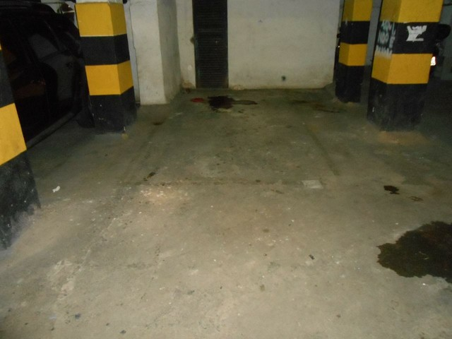 Alugo vagas de garagem no Centro - Foto 3