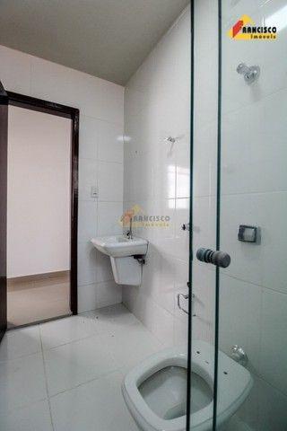 Apartamento para aluguel, 3 quartos, 1 suíte, 1 vaga, Vila Belo Horizonte - Divinópolis/MG - Foto 20