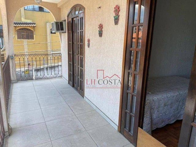 Casa à venda, 276 m² por R$ 750.000,00 - Nova Cidade - São Gonçalo/RJ - Foto 9