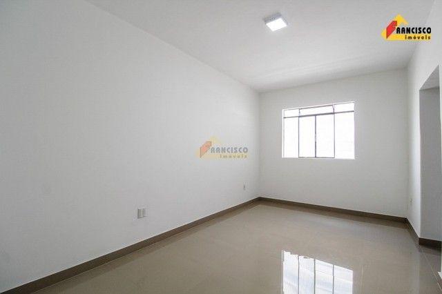 Apartamento para aluguel, 3 quartos, 1 suíte, 1 vaga, Vila Belo Horizonte - Divinópolis/MG - Foto 3