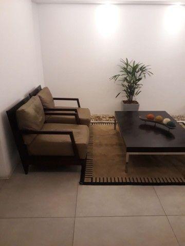 Conjunto para salao de espera para condominio - Foto 3