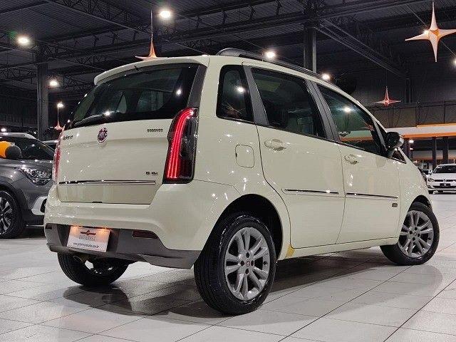 Fiat Idea Essence Sublime AT/ Unico Dono! - Foto 4