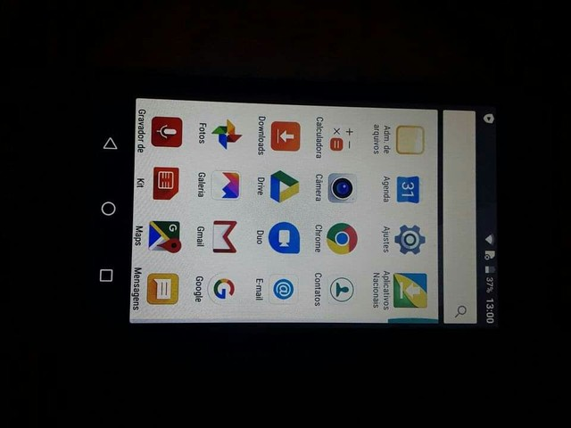 LG 16 GB de memória - Foto 3