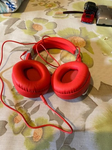 Fone de Ouvido Headphone Motorola - Foto 2