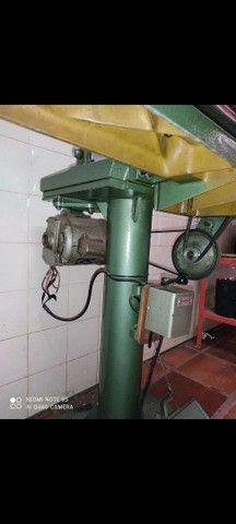 Máquina industrial para cortar viés 4 facas - Foto 2