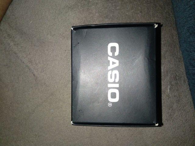 Vendo relógio Casio  - Foto 3