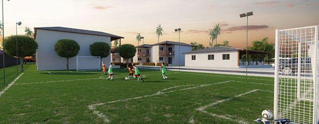 Casa em condomínio fechado 03 Quartos 105m² - Village Praia dos Carneiros - Foto 17