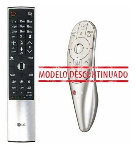 Controle Smart Magic LG An-Mr700 Tv's linha Lb Ll Ec Eg Uf Ug Uh - Foto 4