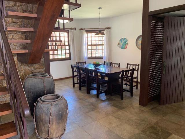 Casa de condomínio à venda com 5 dormitórios cod:JB6CSV5513 - Foto 16