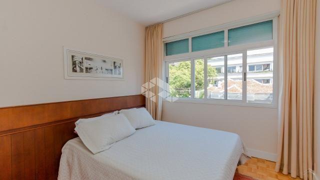 Apartamento à venda com 3 dormitórios em Moinhos de vento, Porto alegre cod:AP0775 - Foto 3