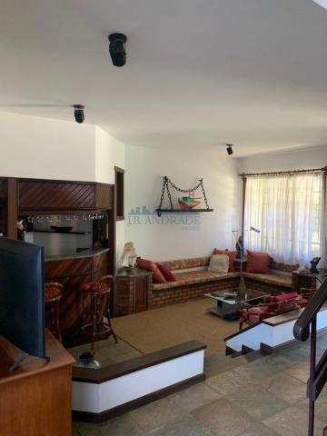Casa de condomínio à venda com 5 dormitórios cod:JB6CSV5513 - Foto 15