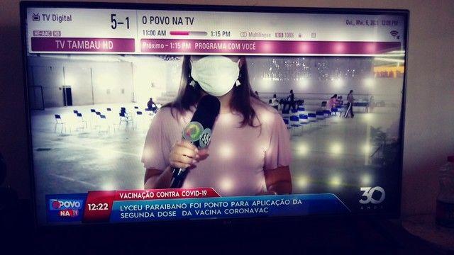 Tv LG Led Full HD 3D Cinema - Foto 5