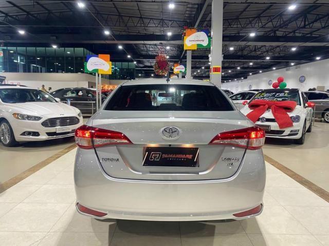Toyota Yaris XL SEDAN 1.5 AUTOMATICO - Foto 9