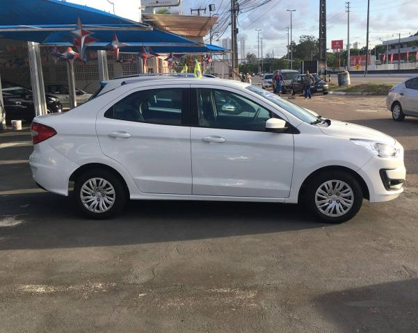 FORD KA + 2019/2019 1.0 TI-VCT FLEX SE MANUAL - Foto 8